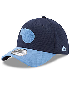 New Era Tennessee Titans Logo Surge 39THIRTY Cap