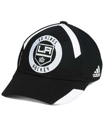 adidas Los Angeles Kings Practice Jersey Hook Cap