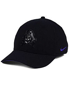 Nike East Carolina Pirates Col Cap