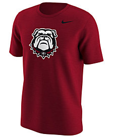 Nike Men's Georgia Bulldogs Alternate Logo T-Shirt