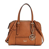 GUESS Huntley Small Cali Satchel Deals