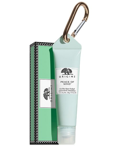 Origins Peace Of Mind On-The-Spot Relief Rollerball, 15 ml
