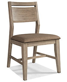 CLOSEOUT! Kips Cove Side Chair