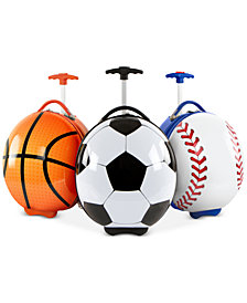 Heys Sport Ball Kid's Luggage Collection