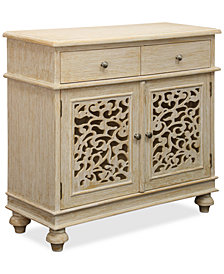 Galvyn 2-Drawer Cabinet, Quick Ship