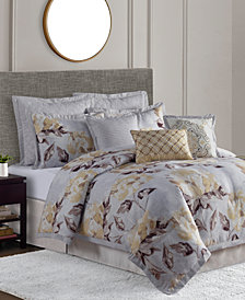 Diane 10-Pc. Queen Comforter Set