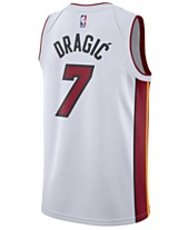 29ffb9590cf Nike Men s Goran Dragic Miami Heat Association Swingman Jersey
