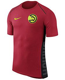 Nike Men's Atlanta Hawks Hyperlite Shooter T-Shirt
