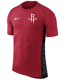 Nike Men's Houston Rockets Hyperlite Shooter T-Shirt