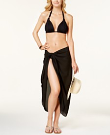 Dotti Pareo Sarong Cover-Up