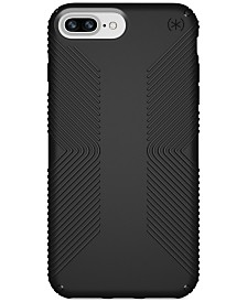 Speck Presidio Grip iPhone 8 Plus Case