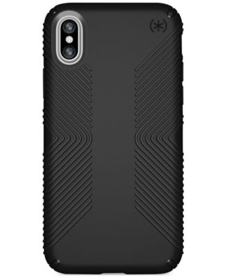 Presidio Grip iPhone X Case