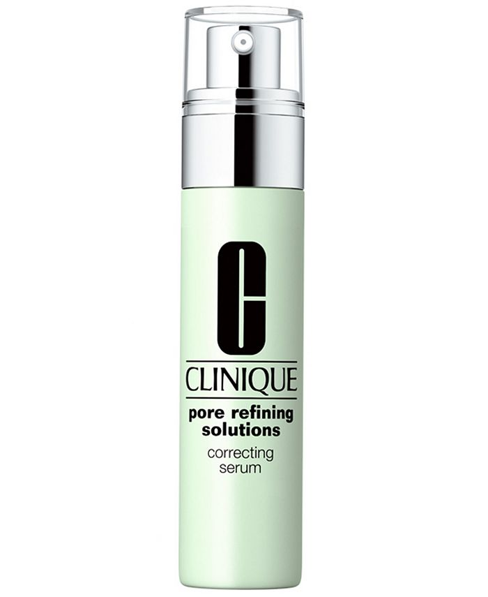 Clinique - Pore Refining Solutions Correcting Serum, 1 oz.