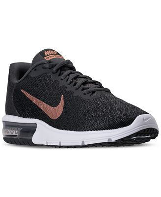 Nike Women'S Air Max Sequent 2 Running Shoe Nº40