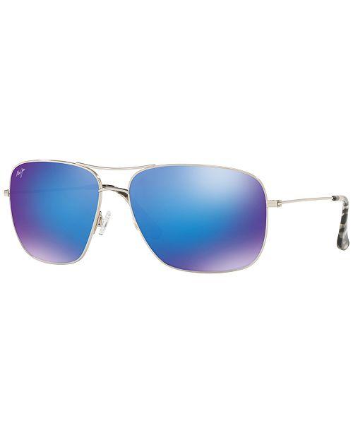 09f41d87e Maui Jim COOK PINES Polarized Sunglasses , 774 & Reviews ...