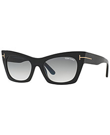 Tom Ford KASIA Sunglasses, FT0459