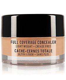 NYX Professional Makeup Full Coverage Concealer Jar, 0.21 oz