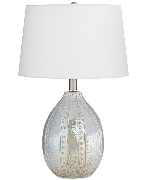 Kathy Ireland Pacific Coast Elsa Table Lamp