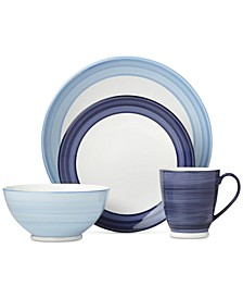 Charles Lane 4-Pc. Place Setting, Created for Macy's