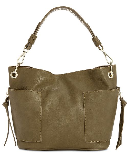 ef9c0b2e308 Steve Madden Evelyn Hobo   Reviews - Handbags   Accessories ...