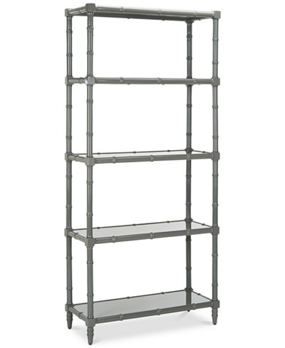 Calten Etagere, Quick Ship