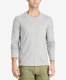 Polo Ralph Lauren Men's Crew Neck T-Shirt Sweater