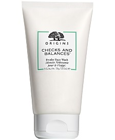 Origins Checks and Balances Frothy Face Wash 5 oz.
