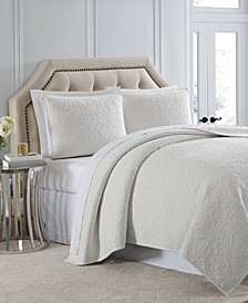 Regent Velvet Full/Queen Coverlet