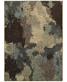 "Oriental Weavers Evolution Theo 6'7"" x 9'6"" Area Rug"