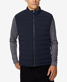 32 Degrees Men's Packable Down Vest
