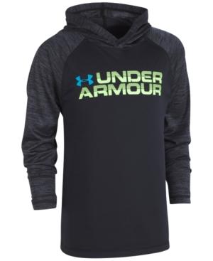 Under Armour Training Hoodie Little Boys (47)
