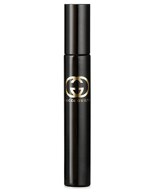 Gucci Guilty Eau De Toilette Rollerball 25 Oz Reviews All