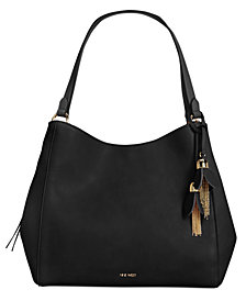 Nine West Marea Large Shoulder Bag