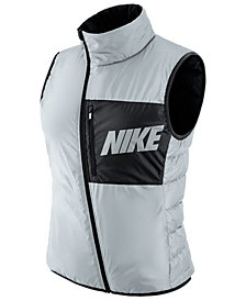 Nike Women's Oakland Raiders Vest