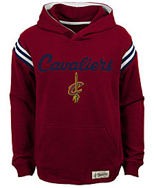 Outerstuff Cleveland Cavaliers Legendary Hoodie, Big Boys (8-20)