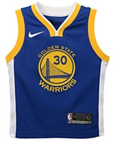 Nike Stephen Curry Golden State Warriors Icon Replica Jersey 78adac392