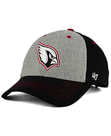 '47 Brand Arizona Cardinals Formation MVP Cap