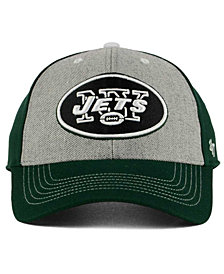 '47 Brand New York Jets Formation MVP Cap