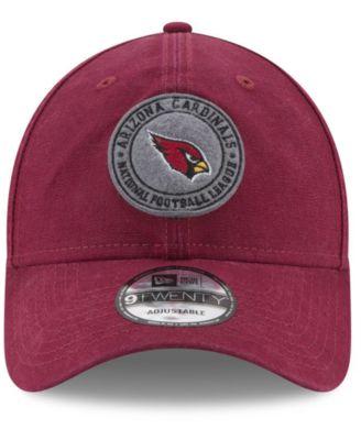 size 40 bb0a7 ee850 ... italy new era arizona cardinals the varsity 9twenty cap sports fan shop  by lids men macys