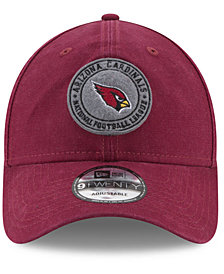 New Era Arizona Cardinals The Varsity 9TWENTY Cap