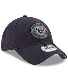 New Era Houston Texans The Varsity 9TWENTY Cap