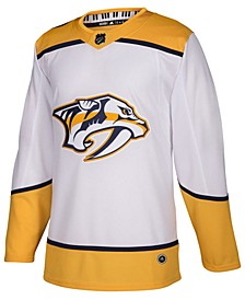 Men's Nashville Predators Authentic Pro Jersey