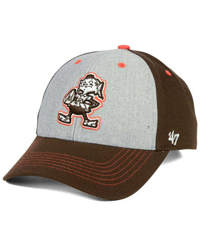 '47 Brand Cleveland Browns Formation MVP Cap