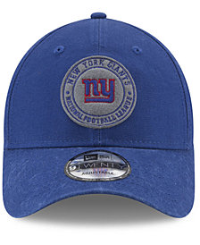 New Era New York Giants The Varsity 9TWENTY Cap