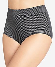 No Pinches No Problems Brief Underwear 5738