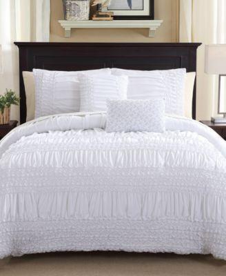 Melinda 5-Pc. Queen Comforter Set