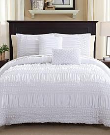 Melinda 5-Pc. Comforter Sets