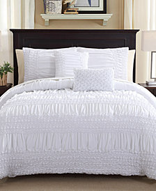 Melinda 5-Pc. King Comforter Set