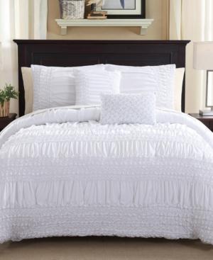 Melinda 5-Pc. Queen Comforter...