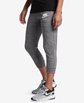 ca438a669dbf Nike Gym Vintage Capri Pants
